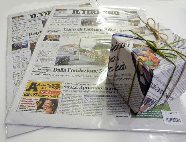 イタリア新聞