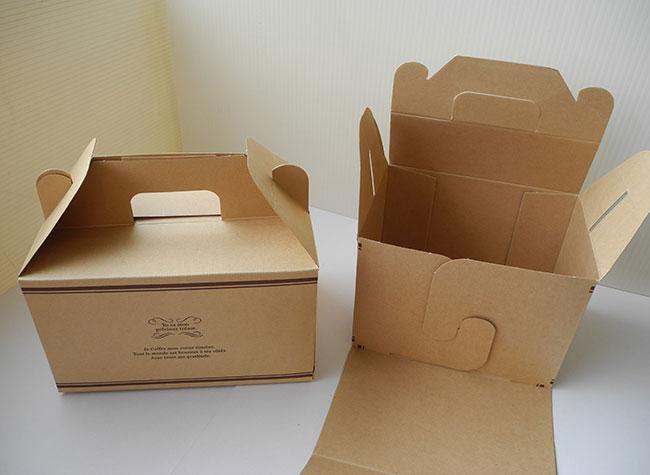 ネオクラフトキャリーボックス